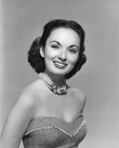 Ann Blythcirca 1950 - Image 0997_0026