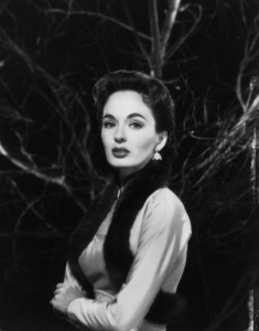 Ann Blythcirca 1960Photo by Bud Fraker - Image 0997_0116