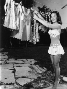 Ann Blythcirca 1950s© 1978 Mel Traxel - Image 0997_0119