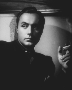 Charles Boyer1940Photo by George Hurrell - Image 0998_0014