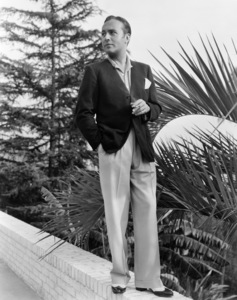 Charles Boyer at home1936 - Image 0998_0036