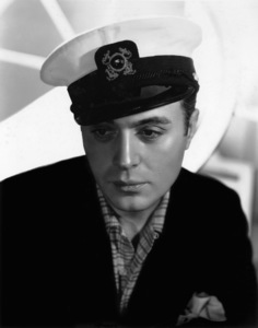 Charles Boyer1937 © 1978 Ted Allan - Image 0998_0041