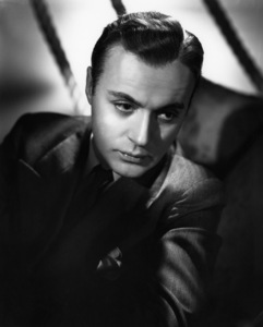 Charles Boyer 1937 © 1978 Ted Allan