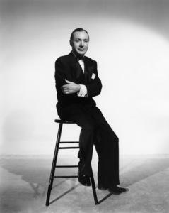 Charles Boyer circa 1947** I.V. - Image 0998_0055
