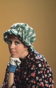 Carol Burnett, c. 1976. © 1997 Ken Whitmore - Image 1000_0104