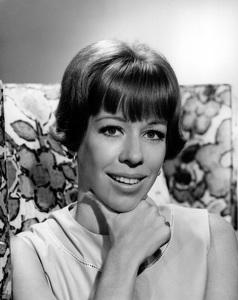 Carol Burnettcirca 1964Photo by Gabi Rona - Image 1000_0154