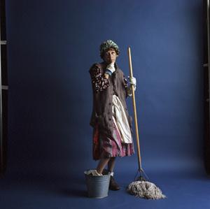 Carol Burnettcirca 1972© 1978 Ken Whitmore - Image 1000_0157