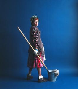 Carol Burnettcirca 1972 © 1978 Ken Whitmore - Image 1000_0158
