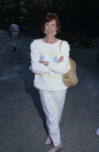 Carol Burnettcirca 1980s© 1980 Gary Lewis - Image 1000_0178