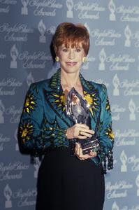 Carol Burnettcirca 1990s© 1990 Gary Lewis - Image 1000_0181