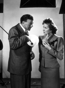 George Burns and Gracie AllenC. 1953 CBS © 1978 Paul HesseMPTV - Image 1001_0003