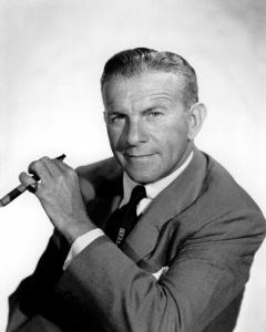 George Burnsc. 1954/CBSPhoto by Gabi Rona - Image 1001_0021