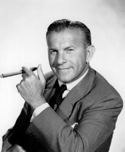George Burnsc. 1954/CBSPhoto by Gabi Rona - Image 1001_0618