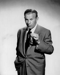 George Burnsc. 1954/CBSPhoto by Gabi Rona - Image 1001_0672