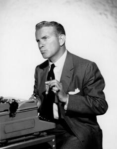 George Burnsc. 1954/CBSPhoto by Gabi Rona - Image 1001_0673