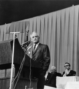 Barry Goldwater6/64 © 1978 Maurice Seymour - Image 10016_0002