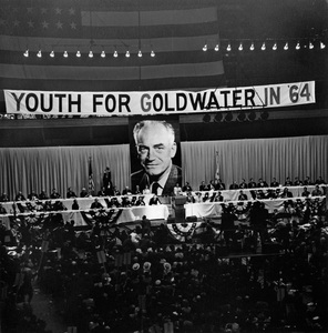Barry Goldwater04 / 1964 © 1978 Maurice Seymour - Image 10016_0004