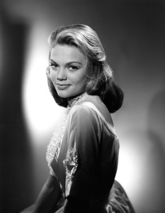 Dyan Cannon1960Photo by Gabi Rona - Image 1002_0009