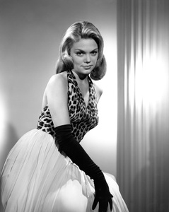 Dyan Cannon1960Photo by Gabi Rona - Image 1002_0012