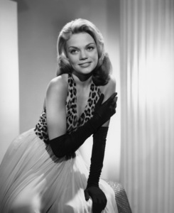 Dyan Cannon1960Photo by Gabi Rona - Image 1002_0013