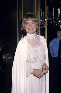 Dyan CannonMarch 1, 1977© 1978 Gary Lewis - Image 1002_0022
