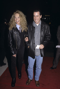 Dyan Cannon and David Friendlycirca 1990s© 1990 Gary Lewis - Image 1002_0025
