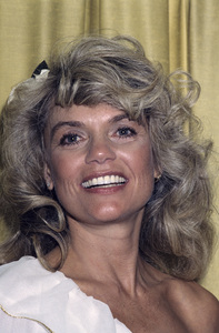 """Dyan Cannon at """"The 36th Annual Golden Globe Awards""""January 27, 1979© 1979 Gary Lewis - Image 1002_0026"""