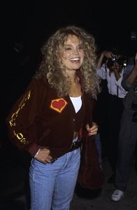 Dyan CannonNovember 15, 1989© 1989 Gary Lewis - Image 1002_0027