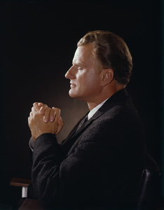 Billy Graham1963© 1978 Dave Iwerks - Image 10061_0013