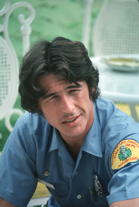 """Emergency""Randolph Mantooth1976 NBC**H.L. / MPTV - Image 10062_0008"