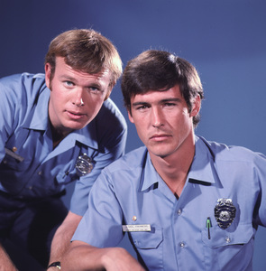 """Emergency""Kevin Tighe, Randolph Mantooth1972 NBC**H.L. / MPTV - Image 10062_0010"