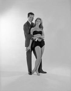 """Johnny Cool""Elizabeth Montgomery, Henry Silva1963© 1978 Gene Howard - Image 10078_0002"