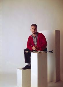 Pete Fountaincirca 1960© 1978 Gene Howard - Image 10079_0001