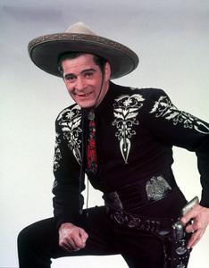 """The Cisco Kid""Duncan Renaldocirca 1956 © 1978 Tom Kelley - Image 10087_0002"