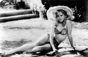 """Lolita""Sue Lyon1962 MGM / **I.V. - Image 10106_0013"