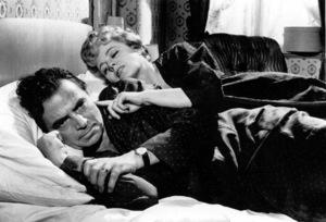 """Lolita""James Mason, Shelley Winters1962 MGM / **I.V. - Image 10106_0016"