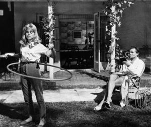 """Lolita""Sue Lyon, James Mason1962** I.V. - Image 10106_0020"