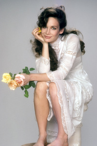 Mary Crosby1985 © 1985 Mario Casilli - Image 10120_0009