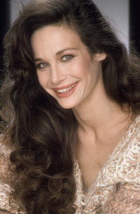 Mary Crosby1985 © 1985 Mario Casilli - Image 10120_0010