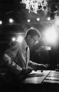 Cal Tjader, 1957. © 1978 Bob Willoughby / MPTV - Image 10163_101