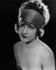 Viola Dana, Photo By Edwin Bower Hesser, early 1920s, **I.V. - Image 10166_0001