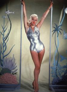 Diana  Dors, 1956. © 1978 Wallace Seawell - Image 10173_0026