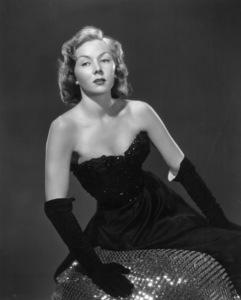 Gloria Grahame, 1951.Photo by Bud Fraker - Image 10181_0001