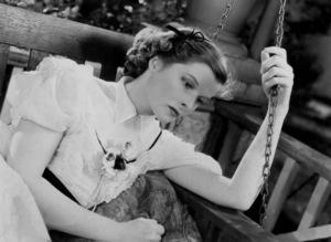 """Alice Adams""Katharine Hepburn1935 RKO - Image 10185_0001"