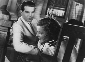 """Alice Adams""Fred MacMurry, Katharine Hepburn1935 RKO - Image 10185_0002"
