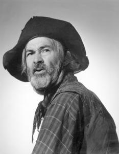 "George ""Gabby"" Hayes - popular Republic Western Comedian, c. 1945. - Image 10190_0001"