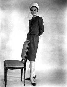 CHARADE, Audrey Hepburn, Universal,  I.V. - Image 10193_0009