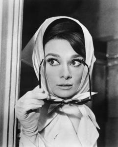 """""""Charade"""" Audrey Hepburn 1963 Universal Pictures** I.V. - Image 10193_0010"""