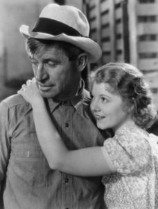 "Will Rogers and Janet Gaynor in ""State Fair""1933 Fox Film Corporation - Image 10204_0001"