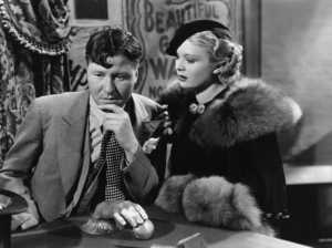 """""""Shoot the Works""""Jack Oakie1934 Paramount Pictures - Image 10206_0001"""